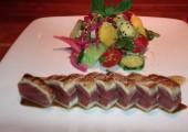 Seared Ahi Tuna Salad – Hillstone