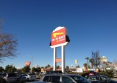 BARSTOW, CA:  In-N-Out