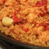 Paella Recipe:  A Little Taste of Spain in Your Very Own Kitchen