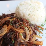 Vaca Frita at Cuba (photo by MJ Byers)